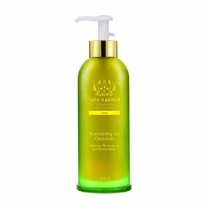 NIB Tata Harper Nourishing Oil Cleanser